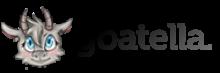 Goatella Logo