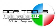 OCR Tools Logo
