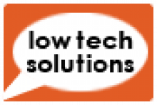 Low Tech Solutions Logo