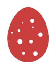 Spotty Egg Logo