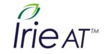 IRIE AT Logo