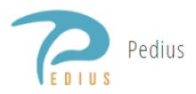 Pedius Logo