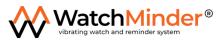 WatchMinder Logo
