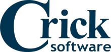 Crick Software Logo.