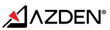Azden Logo