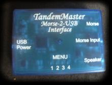 TandemMaster Logo