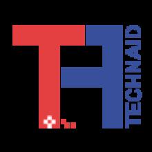 Technaid Logo