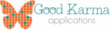 Good Karma Applications Logo.