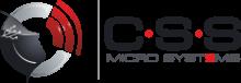 CSS microsystems Logo