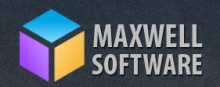 Maxwell Software Logo