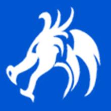 Dragonhead Logo