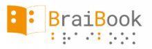 BraiBook Logo