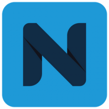 Note Taking Express Logo.
