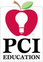 PCI Educational Publishing Logo