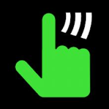 Free Speech For Android App Logo by Developer Tony Atkins