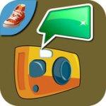 Click n' Talk logo