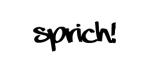 Sprich! logo