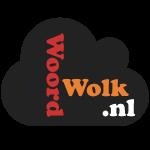 Woordwolk logo