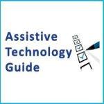Assistive Technology Guide logo