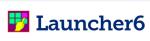 Launcher 6 logo