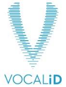 Vocal ID logo.